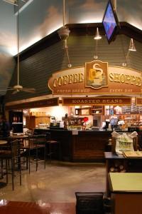 Fast Food Places In Wichita Falls