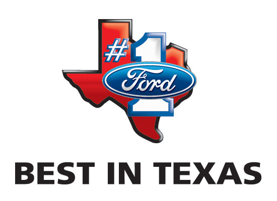 Ford - Best in Texas